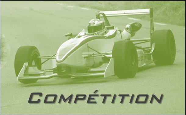 Dallara f3 competition